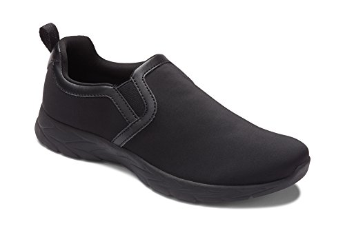 Vionic Women's Brisk Blaine Slip-on Black 8M