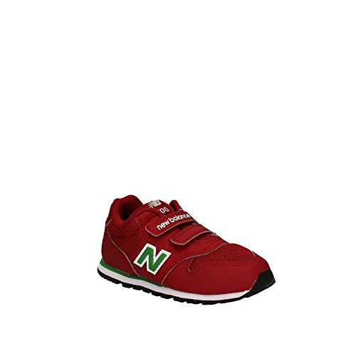 New Balance kv500rgi Red/Green