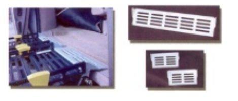 Load Bearing Approach Plate Size: 30'' W
