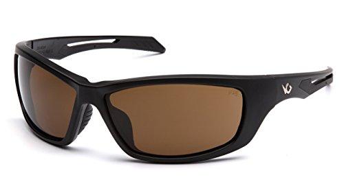 Venture Gear VGSB1318T Howitzer Glasses, Bronze Lens by Venture Gear