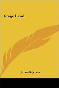 Book Stage Land
