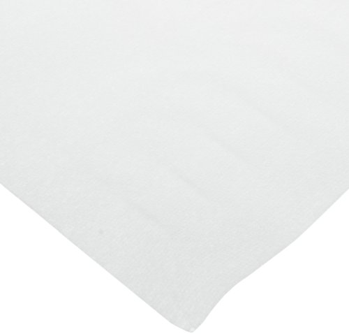 Hoffmaster 260047 Linen-Like Tablecover Roll, 100' Length x 40