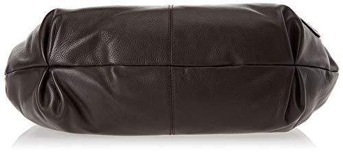 Tb0m5753 X Borsa chocolate Marrone 10x37x40 L Timberland H Spalla w A Brown Cm Donna Fqx8dB8n