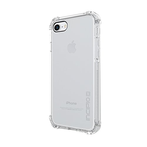 iPhone 7 & iPhone 8 Case, Incipio Reprieve [Sport] Protective Cover [Shock Absorbing] fits Apple iPhone 7 & Iphone 8