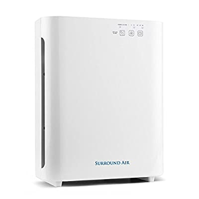 Surround Air Multi-Tech 8400 5-in-1 Air Purifier