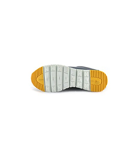 Made In Spain 6689, Herren Sneaker Marineblau