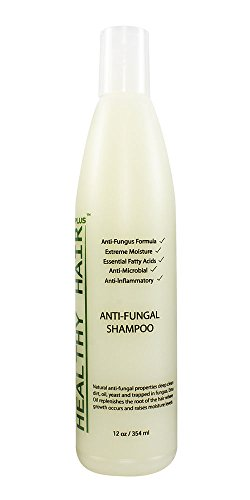 Healthy Hair Plus Fungal Shampoo product image