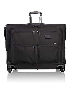 Amazon.com   TUMI - Alpha 2 Medium Trip 4 Wheeled Garment Bag ... fc1f590543