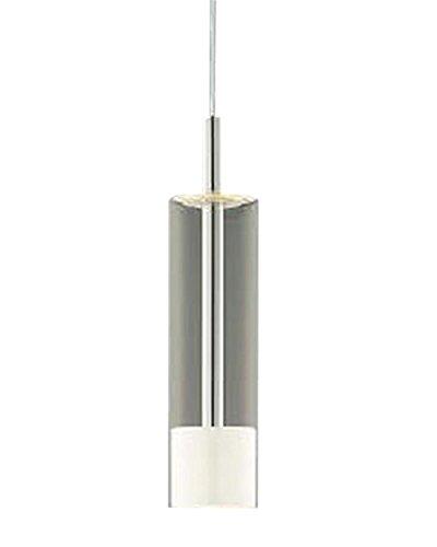 コイズミ照明 ペンダントライト プラグ クロムメッキ白色塗装 AP40505L B00KVWMREO