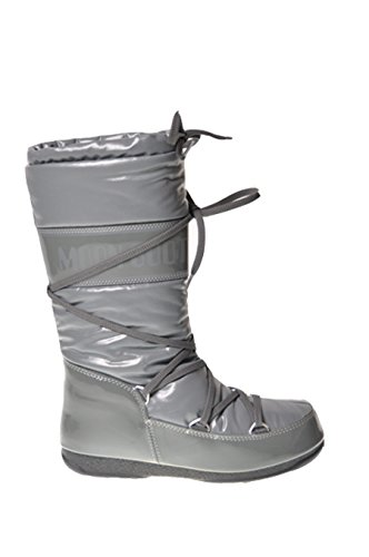Antracite Boot Moonboot Moonboot Moon Boot Soft Soft Moon Antracite THOEqn5x
