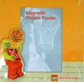 LEGO de deporte para la cierre magnético marco de fotos ...