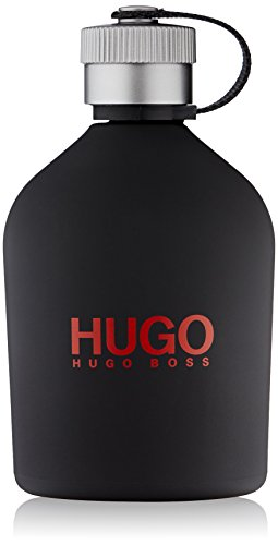 Hugo Boss JUST DIFFERENT Eau de Toilette, 6.7 Fl Oz
