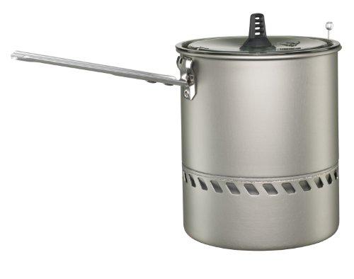 MSR Reactor Pot, 1.7-Liter, Outdoor Stuffs