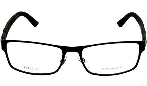ae49fa5754b Gucci eyeglasses GG 2248 4VG Metal Orange - Grey - Buy Online in Oman.
