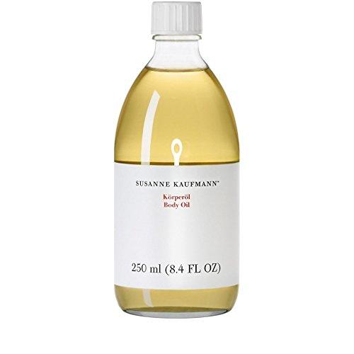 Susanne Kaufmann Body Oil 250ml - スザンヌカウフマンボディオイル250ミリリットル [並行輸入品] B072HH6JFR