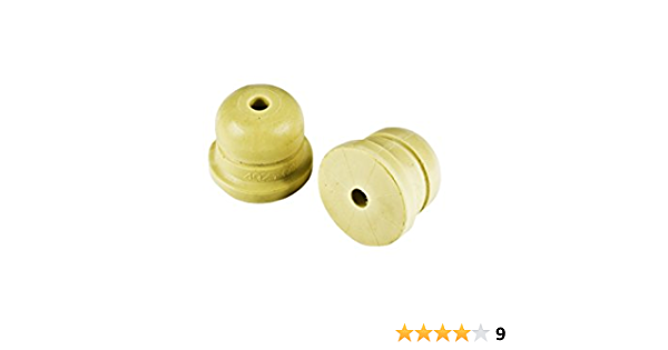 4923 Belltech Set of 2 Shock Bump Stops New for Chevy Suburban Blazer Tahoe Pair