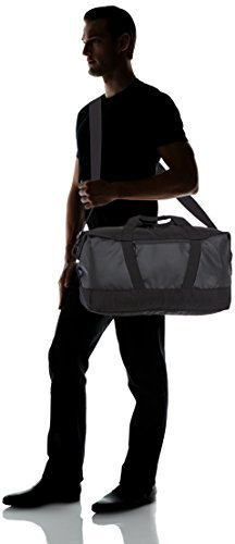 1f108b99a62 The North Face Apex Gym Duffel Bag - Black/TNF Black, One Size:  Amazon.co.uk: Sports & Outdoors