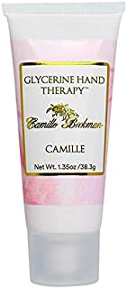 product image for Camille Beckman Glycerine Hand Therapy Cream, Signature Camille, 1.35 Ounce