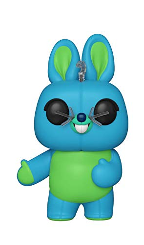Funko Pop! Disney: Toy Story 4 - Bunny, - Bunny Pop