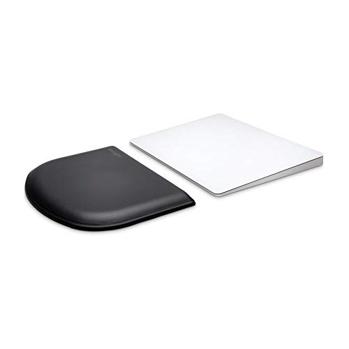 - Kensington ErgoSoft Wrist Rest for Slim Mouse/Trackpad, Black (K52803WW)