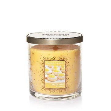 Yankee Candle Cookie Swap Lemon Drop -