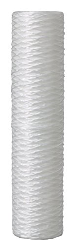Compatible to 3M Aqua-Unstained Whole House Replacement Water Filter - Model AP814-2 by CFS