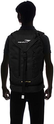 リュック バックパック レインカバー内蔵 ポケット多数 リフレクター付き 25L PB4521