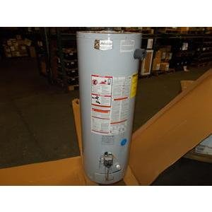 Heater Gas Water State (STATE INDUSTRIES INC SCI40NHDST2 102/9230076001 40 GALLON NATURAL GAS WATER HEATER)