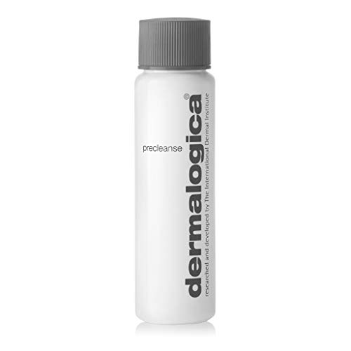 Dermalogica Precleanse – Makeup Remover Face Wash – Melt Away Layers of Makeup, Oils, Sunscreen and Environmental…