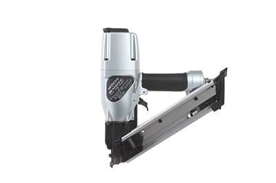Hitachi 2-1/2-Inch Strap-Tite Fastening System Strip Nailer