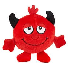 devil ball - 2