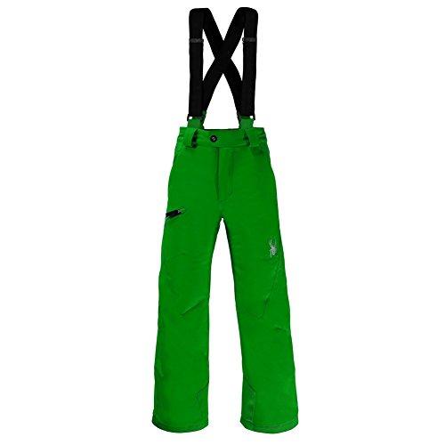 Spyder Boys Propulsion Pants, Size 20, Jungle by Spyder