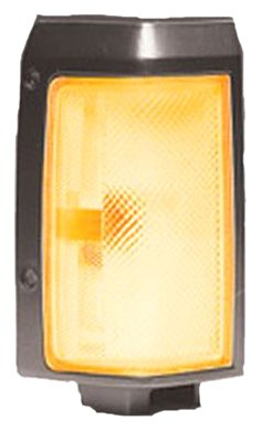 OE Replacement Nissan/Datsun Pickup Front Passenger Side Marker Light Assembly (Partslink Number NI2551108)