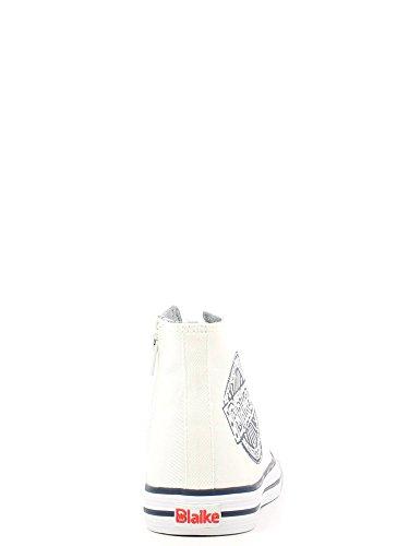Blaike BV020001T Sneakers Enfant Blanc 38