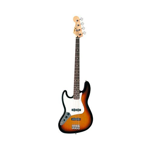 left handed bass fender - 2
