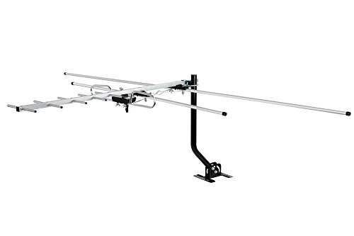 ViewTV Outdoor Compact Antenna Mounting