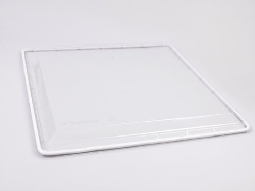 "Central Air A-C DraftShields® 24""x24"" Cover"