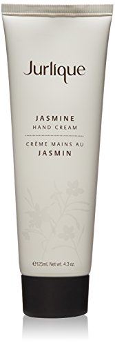 Jurlique Jasmine Hand Cream, 4.3 oz - Jasmine Moisturizing Hand Cream