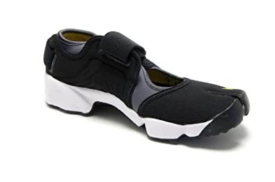 quality design 8a853 80cb7 Nike Chaussures Air rift (ninja) - taille 47.5 Amazon.fr Chaussures et  Sacs