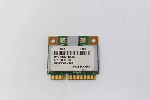 COMPRO PC Tarjeta de Red inalámbrica para Acer Aspire E1 ...
