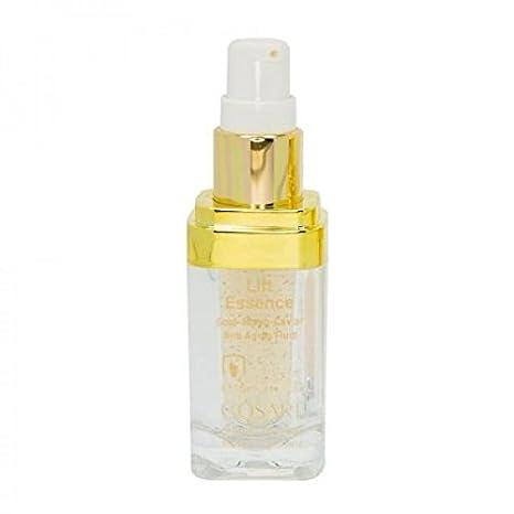cosart - Lift Essence Serum - miel de oro de caviar - 15 ml: Amazon ...