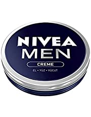 Nivea Men Creme Erkek Bakım Kremi, 30 ml