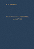Methods of Enzymatic Analysis