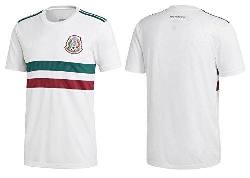 Mexico Soccer Jersey Men s Adult Home Away World Cup Short Sleeve (M db1b244de