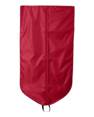 garment bag red - 3