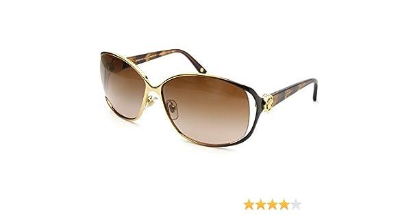 3a7d28a35980 Amazon.com  Versace Sunglasses VE 2125B HAVANA 1309 13 VE2125  Versace   Shoes