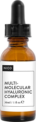 Price comparison product image Niod Multi-Molecular Hyaluronic Complex (30ml)