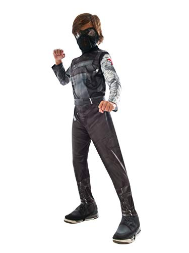 Rubie's Costume Captain America: Civil War Winter