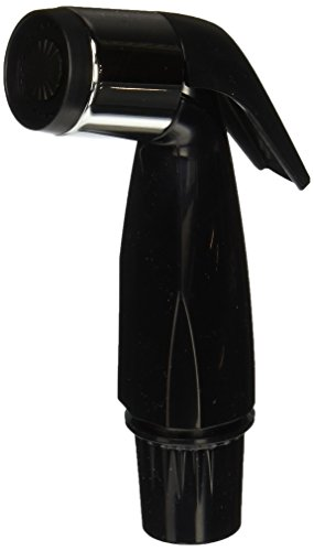 Danco 80760 Kitchen Spray Head, Black (Sink Spray)