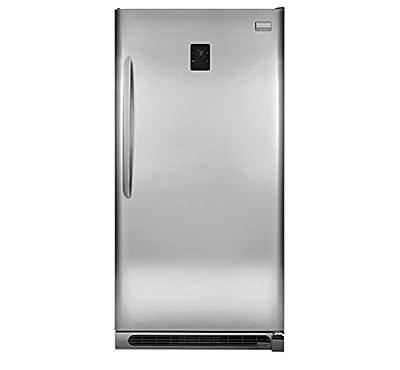 Frigidaire FGVU21F8QF 20.5 cu. ft. Freestanding Refrigerator/Freezer, Stainless